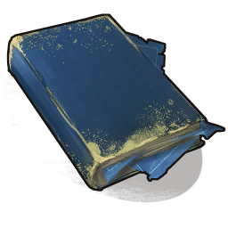 Blueprint book rust wiki fandom powered by wikia malvernweather Gallery